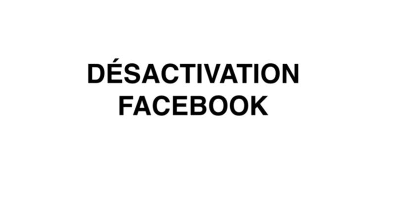 Paradise Papers, Désactivation de la page Facebook 157
