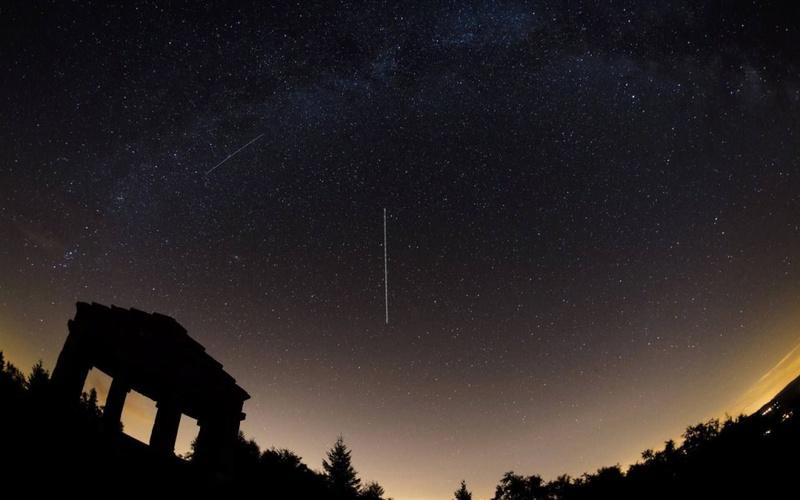 Pourquoi il faut se lever à l'aube lundi pour la rencontre entre Jupiter et Vénus 165