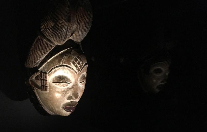 «Il était inconcevable, aux yeux des racistes, que les Africains soient capables de produire des œuvres d'art de cette qualité» 166