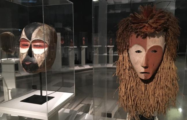 «Il était inconcevable, aux yeux des racistes, que les Africains soient capables de produire des œuvres d'art de cette qualité» 168