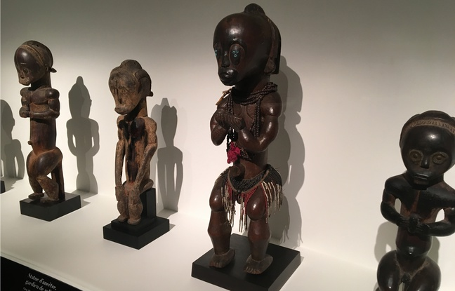 «Il était inconcevable, aux yeux des racistes, que les Africains soient capables de produire des œuvres d'art de cette qualité» 169