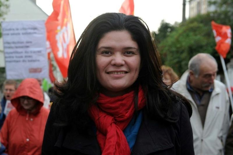 Raquel Garrido confirme qu'elle arrête la politique 177