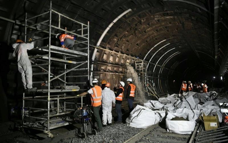 Couac géant du RER A : le rapport qui accuse 179