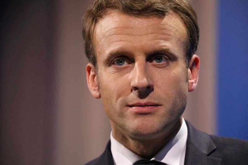 Révélations de harcèlements sexuels : une « honte » selon Macron  181