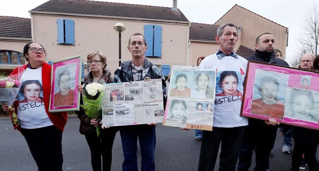 Disparition d'Estelle Mouzin : Nordhal Lelandais n'était pas loin… 188