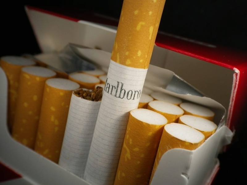 Le paquet de cigarettes augmentera d'un euro le 1er mars Tabac10