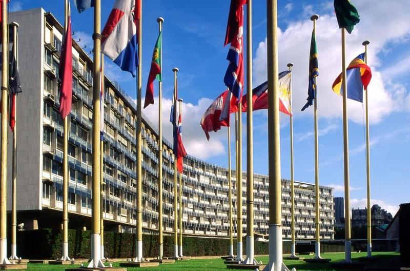 Washington déserte l'Unesco Wash10