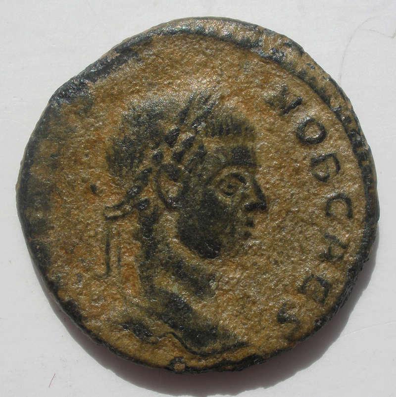 a rare licinius II A110