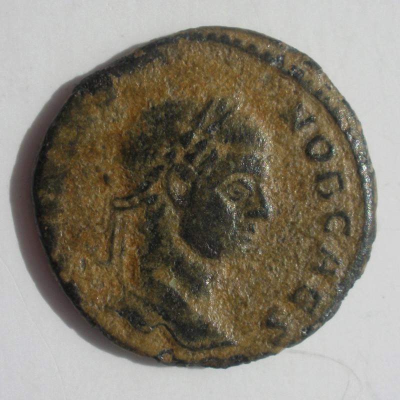a rare licinius II A210