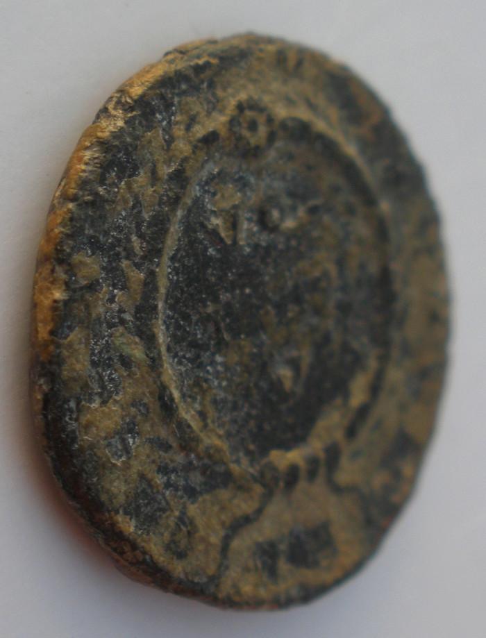 a rare licinius II R1210