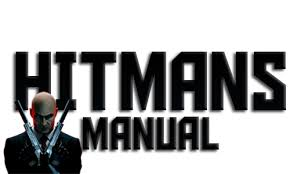 Manual [HITMAN] Ebabl410