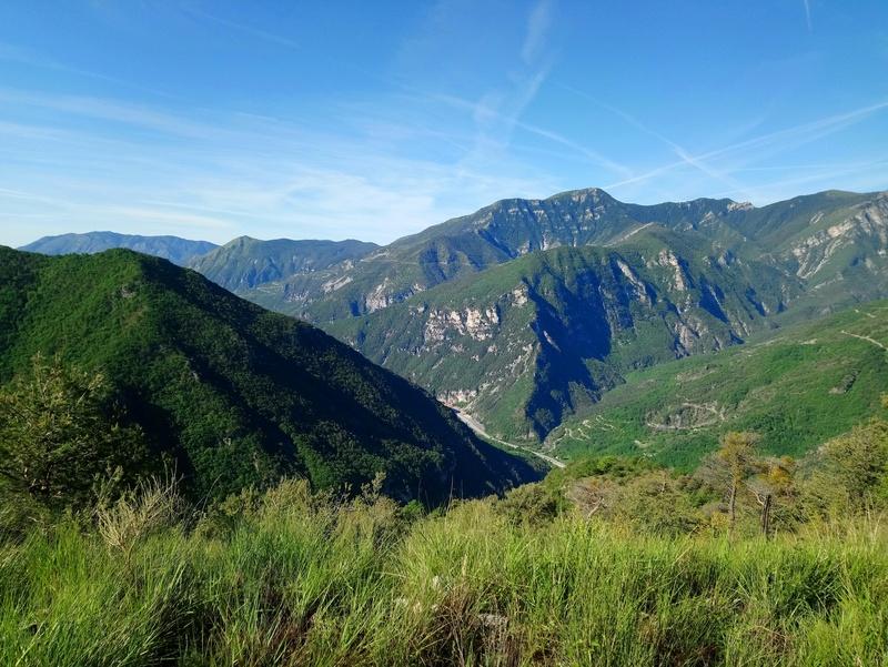 Sortie jeudi 24,à l'assaut du mont Viroulet Dsc_0645