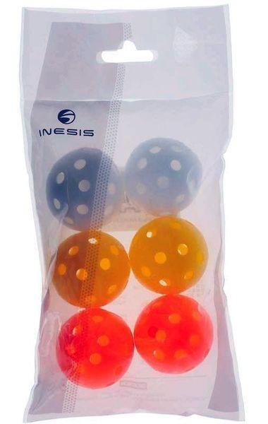 Plinking sur balles de golf Balles10