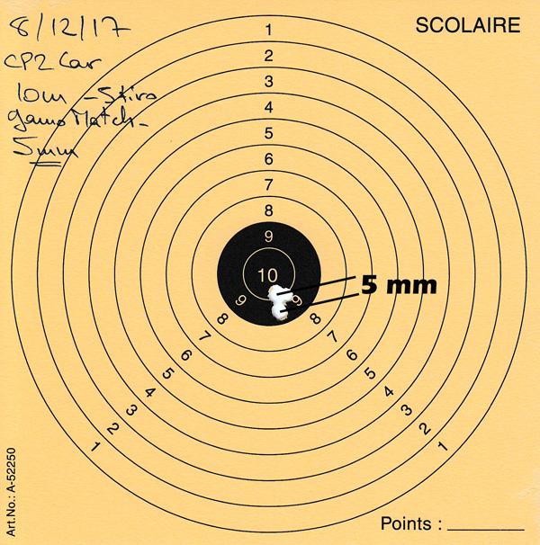 Artemis cp2 - Page 4 Cible_11
