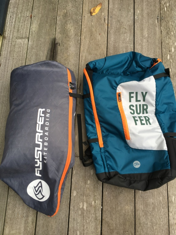 Flysurfer Soul 12m² 2019 Dd8fa710