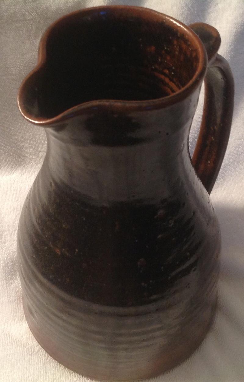 Alexander (Alex) Sharp, Morar & Bute Potteries - Page 2 Img_2415