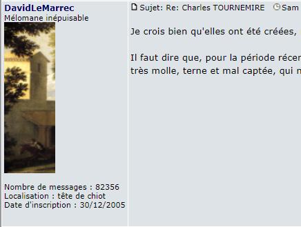 Bashing du forum d'en face qui reste prudemment autour Le_mar10