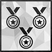 Lista de Logros + Solicitud de medallas. Varias10