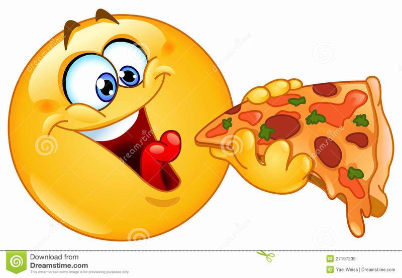 24/11/2017 | Serata pizza per soci romani e circostanti Emotic10