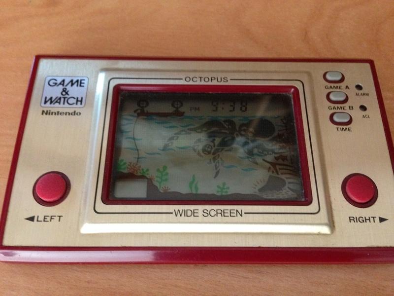 [ESTIM] Game and Watch Octopus et jeu MD Phantasy Star IV Img_3128