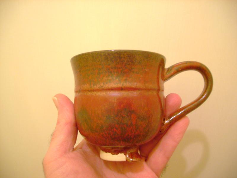 Two studio cups Dsc05616