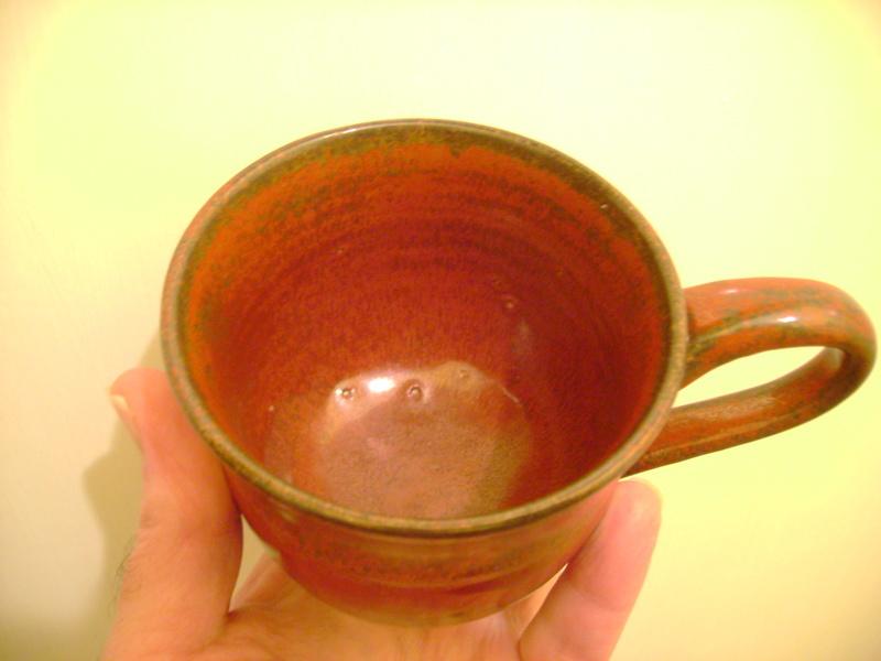 Two studio cups Dsc05619