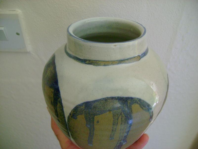 Pot with RMB mark, I think. Dsc06219