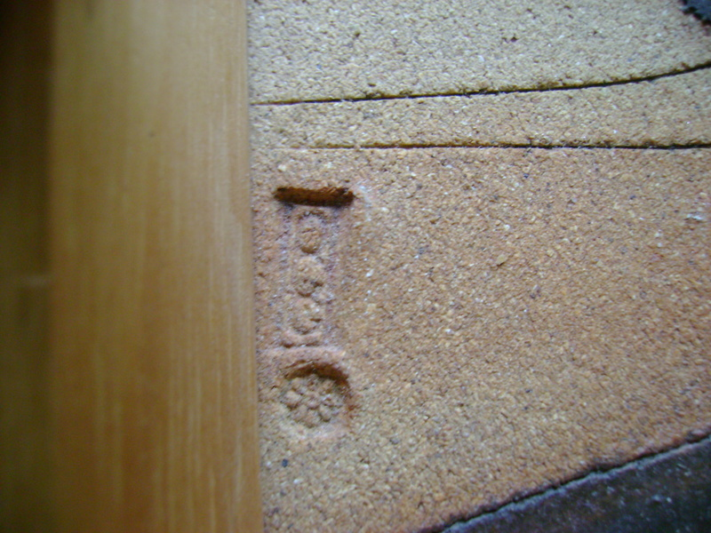 Tile, Paul Gooderham Dsc06221