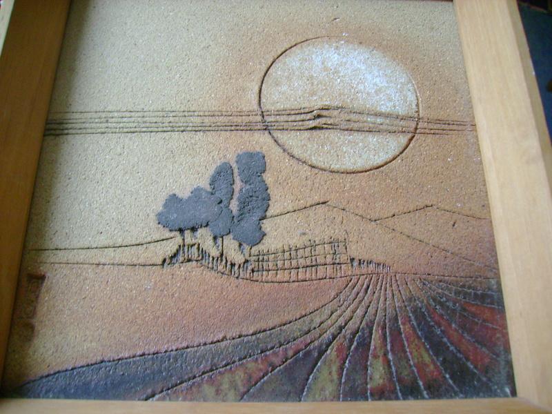 Tile, Paul Gooderham Dsc06222