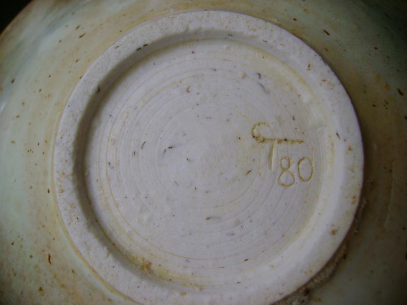 Porcelain bowl ? Dsc06318