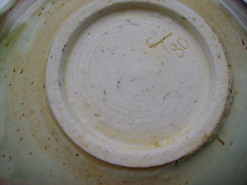 Porcelain bowl ? Dsc06321