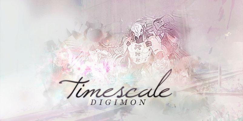 Digimon Timescale