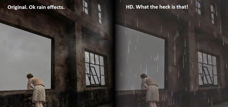 Silent Hill 3 HD - Freeze (Unplayable) How To Fix 610