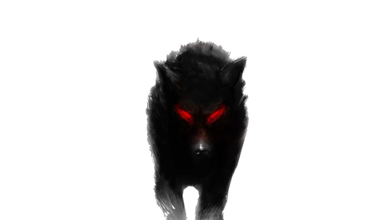 Shadow Wolf Wolf_r10