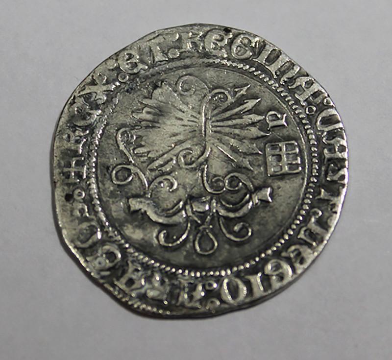 Real de los Reyes Católicos de Segovia 1realr10