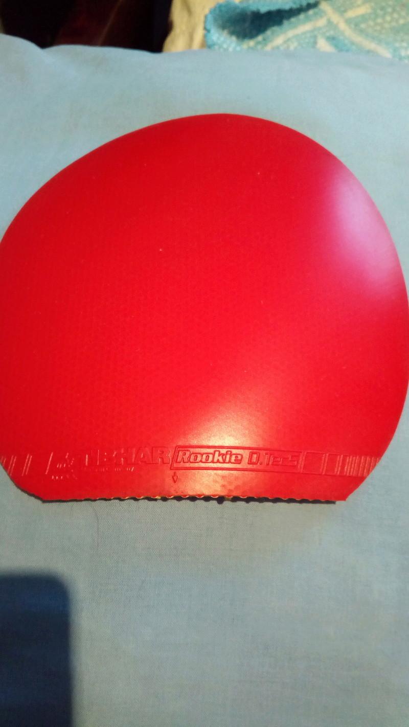 rookie d tecs rouge 2 mm,rapid d tecs, hexer duro rouge Img_2083