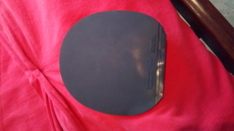joola Toni hold noir 2.5 mm Img_2124