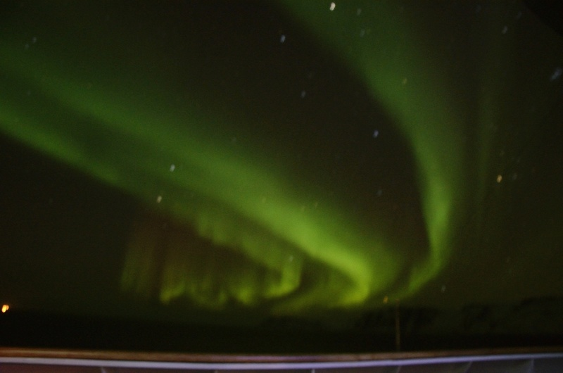 A la recherche d'aurores boréales...... Image13
