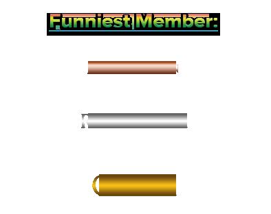 Member Award Winners Funnie10