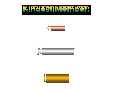 Member Award Winners Kindes10