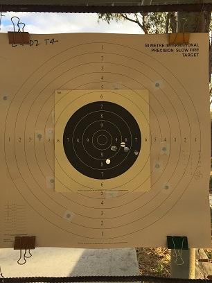 My new Flintlock Pedersoli Alamo .50 caliber  Img_4913