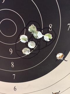My new Flintlock Pedersoli Alamo .50 caliber  Img_5010