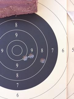 My new Flintlock Pedersoli Alamo .50 caliber  Img_5011