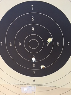 My new Flintlock Pedersoli Alamo .50 caliber  Img_5012