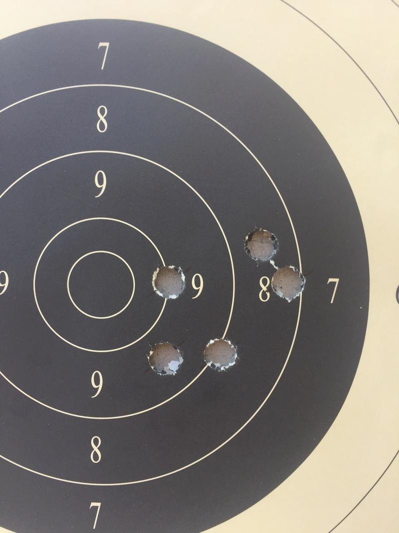 My new Flintlock Pedersoli Alamo .50 caliber  Img_5016