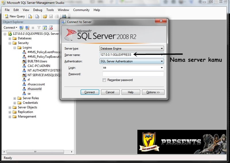 Rf Offline 2.2.3.2 GU Server Files + Full Tutorial  114
