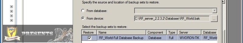 Rf Offline 2.2.3.2 GU Server Files + Full Tutorial  611