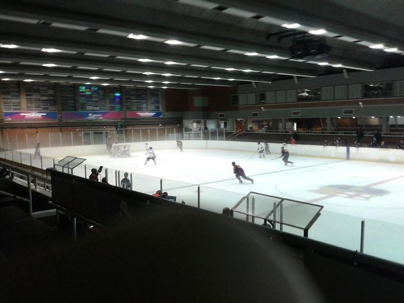 Hockey Hielo en España Whatsa10