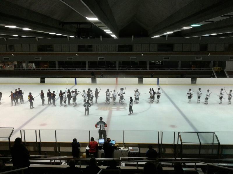 Hockey Hielo en España Whatsa11