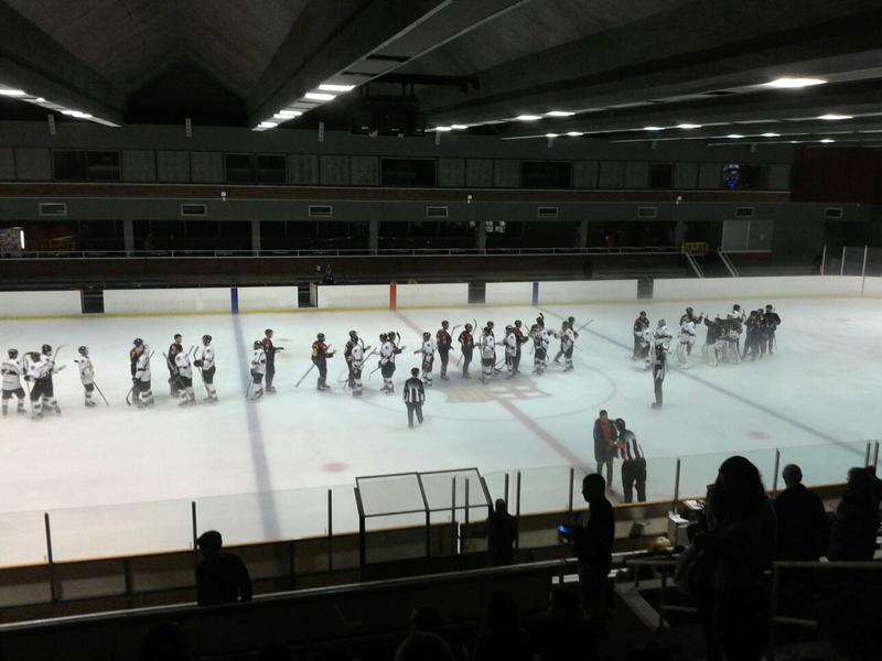 Hockey Hielo en España Whatsa12